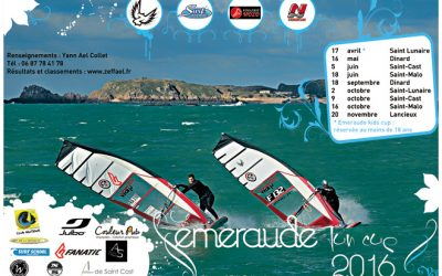 Emeraude Fun Cup 2016